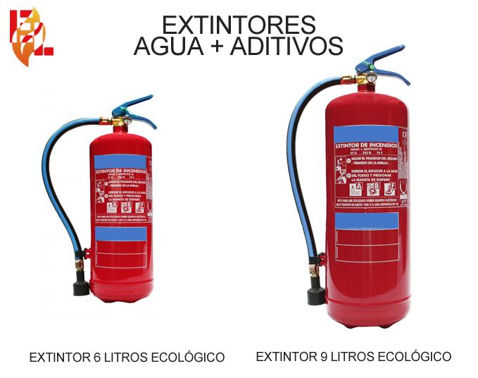 extintores-agua-aditivos