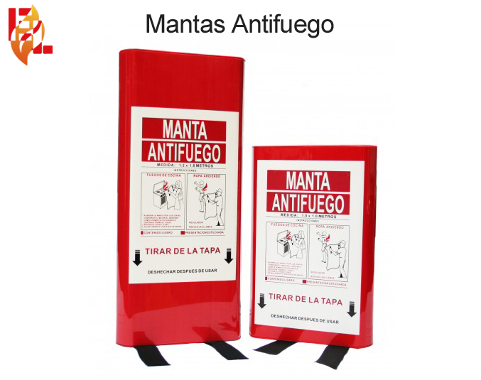 mantas-antifuego